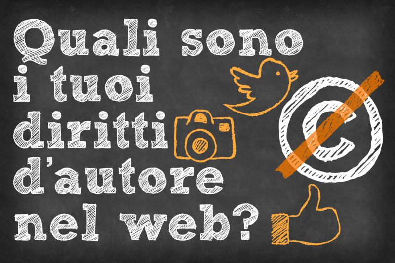 Social Network e Metadati immagine