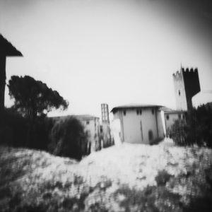 Arezzo Casa Petrarca