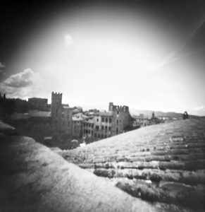Arezzo Dai Tetti