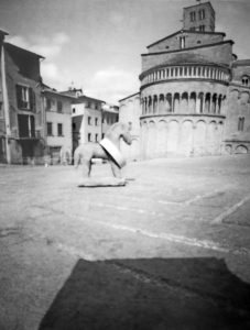 Arezzo la Pieve