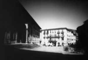 Arezzo San Francesco